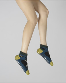 Chausson chaussettes Chat